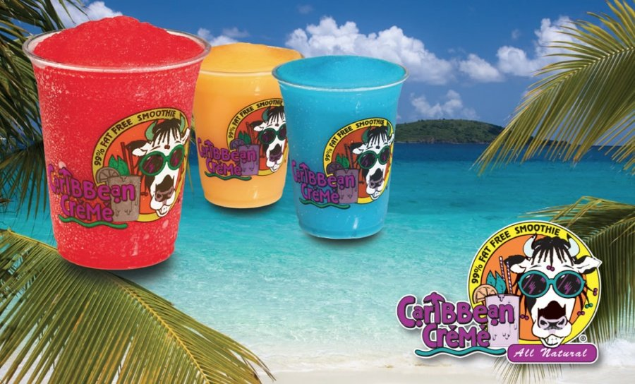 Caribbean Creme Website