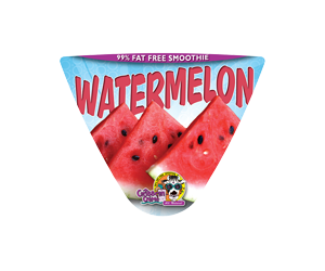 Caribbean Creme Flavors Watermelon Smoothie