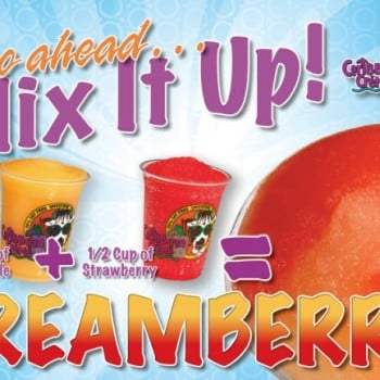 DreamBerry (Mix It Up Promotion)