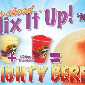 MightyBerry (Mix It Up Promotion)