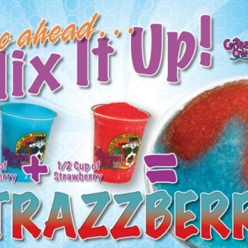 StrazzBerry (Mix It Up Promotion)