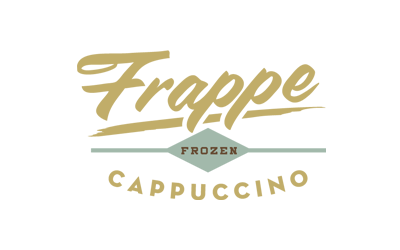 Frappe Cappuccino Owners Manual