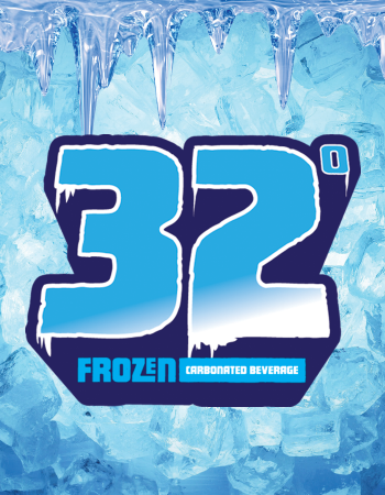 32 Degree FCB Frozen Drink