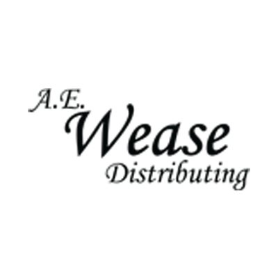 AE Wease Distributing Logo