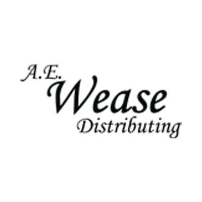 AE Wease Distributing Logo