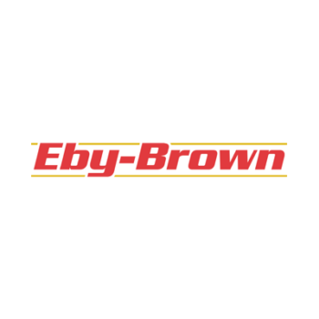 Eby-Brown Distributors Logo