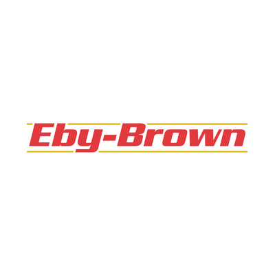 Eby-Brown Distributors Logo