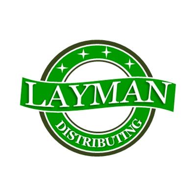 Layman Distributing Logo