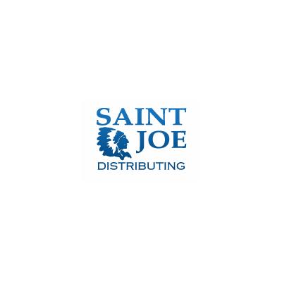 St Joe Distributing Logo