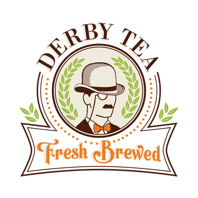 Derby Tea Fresh Brewed