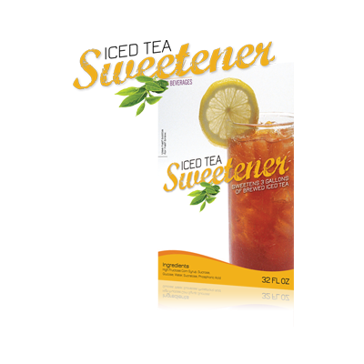 Iced Tea Sweetener